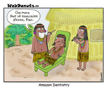 Amazon Dentistry