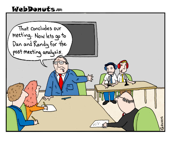 business meeting cartoon webdonuts webcomics